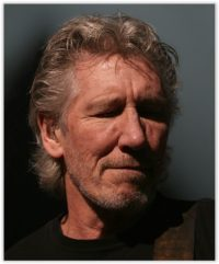 celebrity INTJ musician George Roger Waters