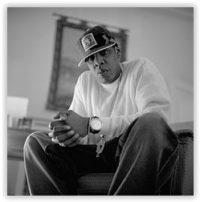recognized INTJ musician Jay Z