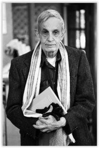 excellent INTJ mathematician John Forbes Nash, Jr.