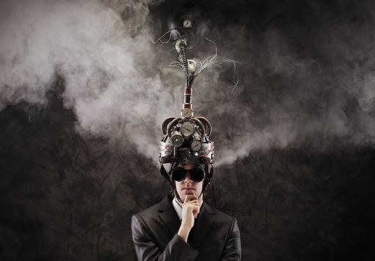 INTJ mind control