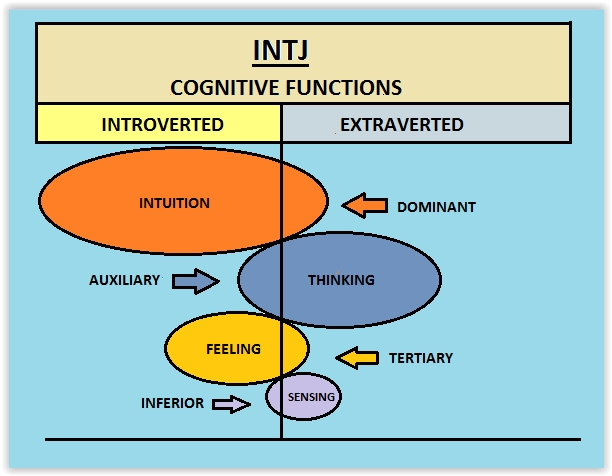 INTJ Personality Traits: The Mastermind Explained - INTJ vision