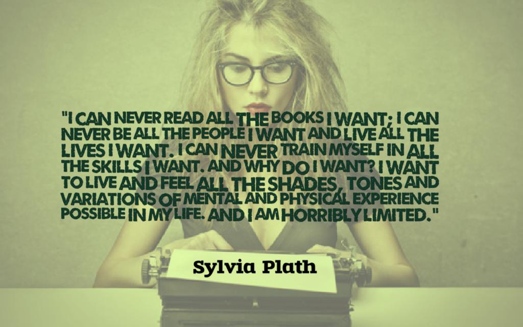 sylvia-plath-quote