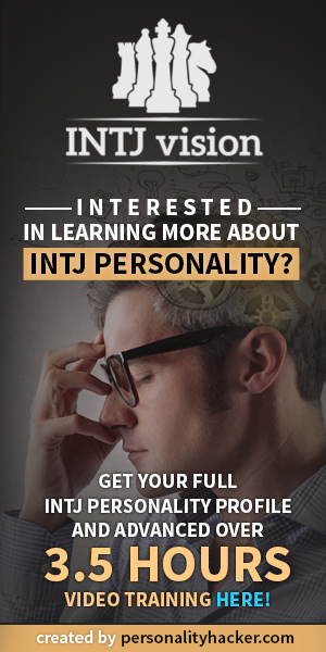 Intj dating guide