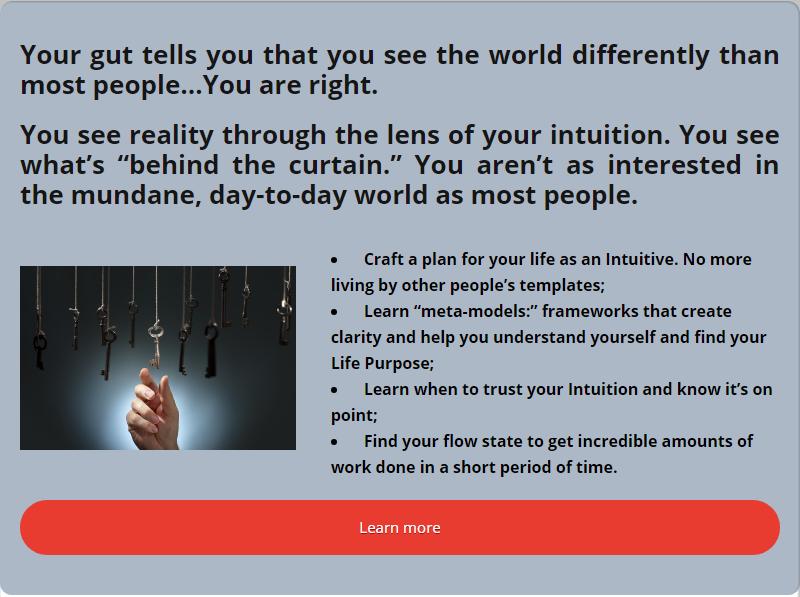 ph intuitive awakening ad