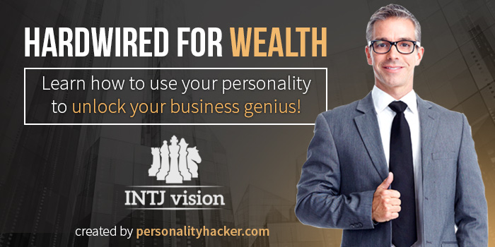 personality hacker hardwired for wealth ad2