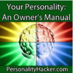 PH your personality an owners manual promo